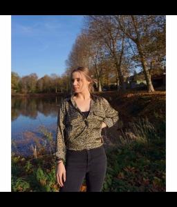 Lara blouse